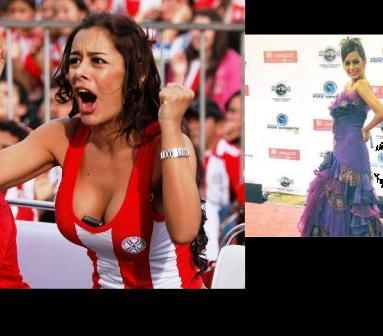 رد: البولندية مونيكا بيتراسينسكا تستعد لخطف عرش لاريسا ريكيلمي في يورو 2012