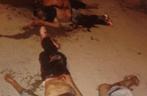 مشاجرة عنيفة جدا انتهت بمجزرة وبركة من الدماء في الشارع العام في الأردن 4d99fee64f705ee6ad6bd39e93bfc6b099496387