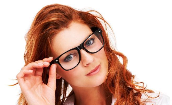 54dd66b77 نصائح لاختيار النظارة الطبية المناسبة لوجهك - رصين