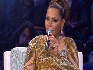 Ahlam defends Moroccan women - Jordan Vista