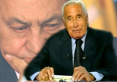 هيكل يكشف أسرار العلاقة حسين
