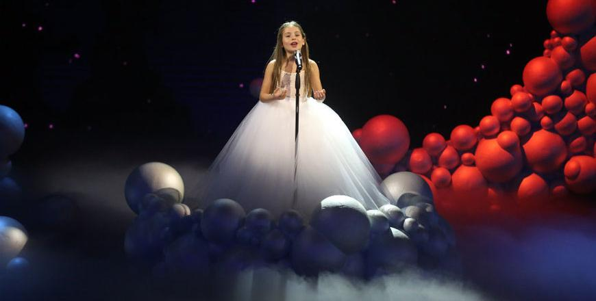 Arabs Got Talent Update: 9-year-old Jordanian Singer To Perform At Las Vegas Gala